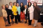 Receiving the AWC-DC Matrix Award