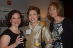 Deborah Brody, Kate Perrin, and Melanie Jordan