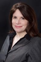 Stephanie Dufner Headshot 1