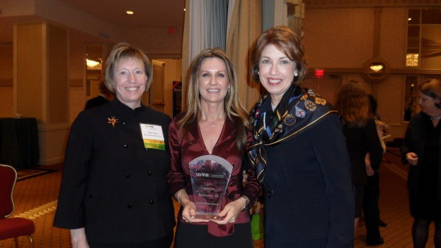2011 WWPR Washington PR Woman of the Year