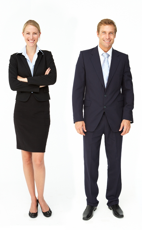 What to Wear When Interviewing for a Communications Job ...