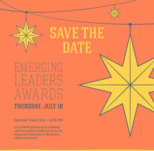 Emerging Leaders Awards